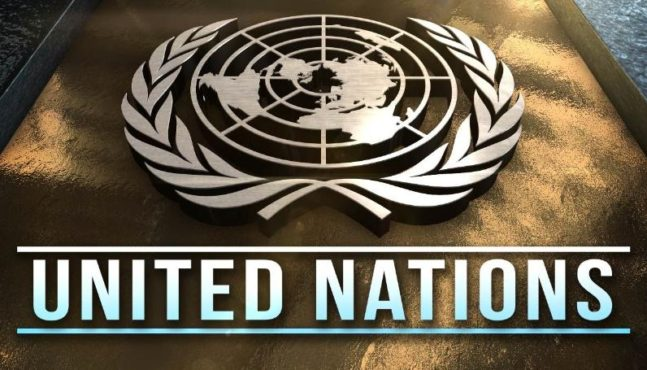 Why the UN is Racist