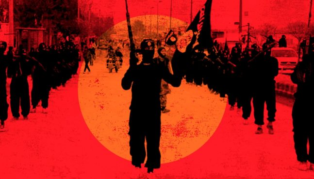 Should ISIS Fighters be Allowed to Return?