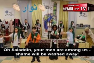Philadelphia Muslim Kids Videoed Saying They Will Chop off Their Heads for Allah